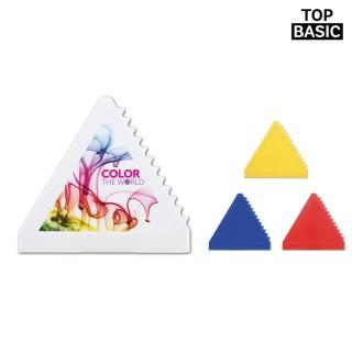 Dreieckiger Eiskratzer (ab 300 Stück)