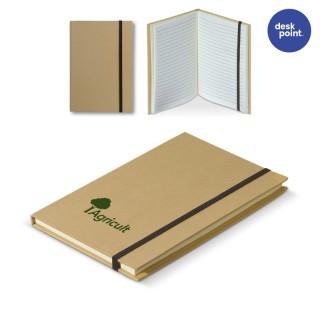 Notizbuch Karton A5 (ab 100 Stück)