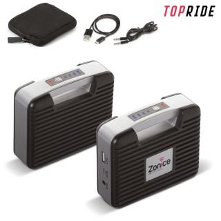 Batterie und Lautsprecher 6000mAh (ab 10 Stück)