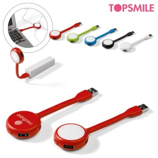 USB Leselampe (ab 50 Stück)