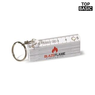 Schlüsselanhänger Minizollstock (ab 100 Stück)