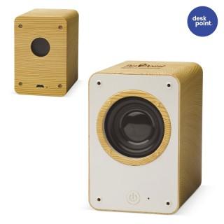 Rechteckiger Lautsprecher Holz Box (ab 25 Stück)