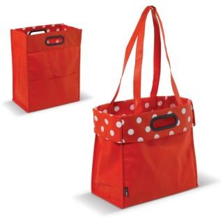 Tasche mit Doppelhenkeln (ab 50 Stück)