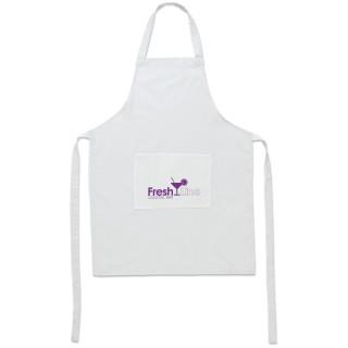 Küchenschürze Basic (ab 100 Stk.)