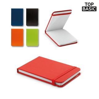 Praktisches Notizbuch A6 (ab 100 Stück)