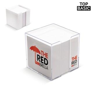 Zettelbox mit 800 Blätter (ab 100 Stück)