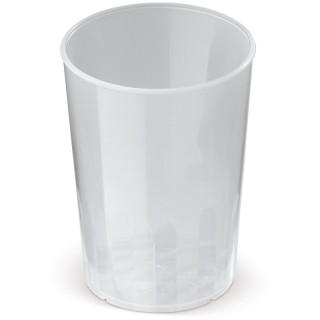 Eco Mehrwegbecher Design 250ml PP 100 % recycelbar (ab 100 Stück)
