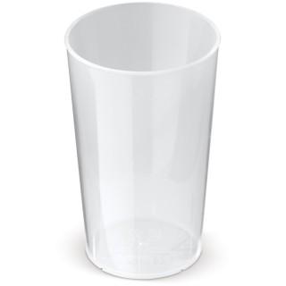 Eco Mehrwegbecher 300ml PP 100 % recycelbar (ab 100 Stück)