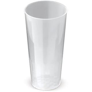 Eco Mehrwegbecher 500ml PP 100 % recycelbar (ab 100 Stück)