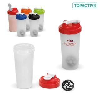 Kunststoff Shaker 600 ml (ab 100 Stück)