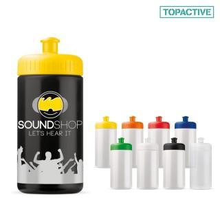Sportflasche 500 ml (ab 100 Stück)