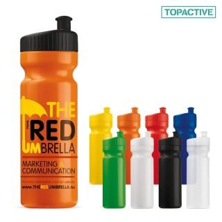 Sportflasche Design 750 ml (ab 100 Stück)