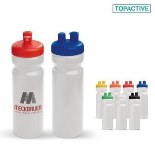 Trinkflasche mit Zerstäuber (ab 100 Stück)