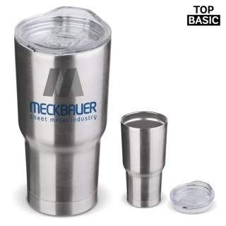 Iso Becher 550 ml (ab 50 Stück)