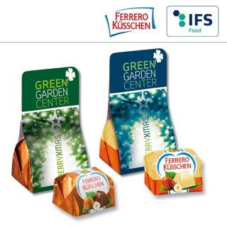 Ferrero Küsschen bedrucken
