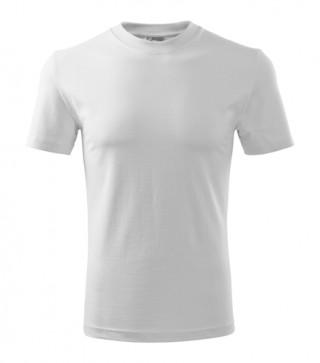 Unisex T-Shirt Heavy weiß (ab 50 Stück)