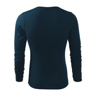 Herren T-Shirt FIT-T Long Sleeve farbig (ab 50 Stück)