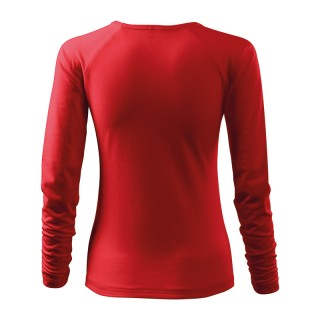 Damen T-Shirt Elegance farbig (ab 50 Stück)