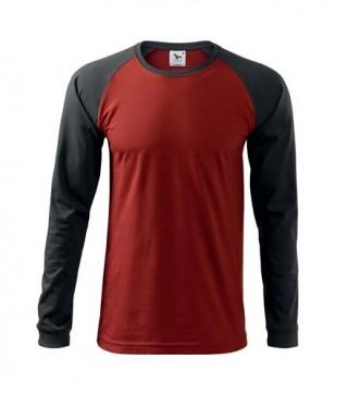 Herren T-Shirt Street LS (ab 50 Stück)