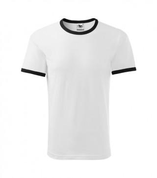Unisex T-Shirt Infinity weiß (ab 50 Stück)