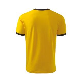 Kinder T-Shirt Infinity farbig (ab 50 Stück)
