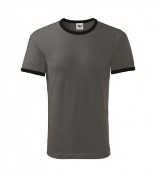 Unisex T-Shirt Infinity farbig (ab 50 Stück)