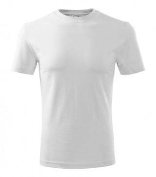 Herren T-Shirt Classic NEW weiß (ab 50 Stück)