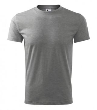 Herren T-Shirt Classic New farbig (ab 50 Stück)
