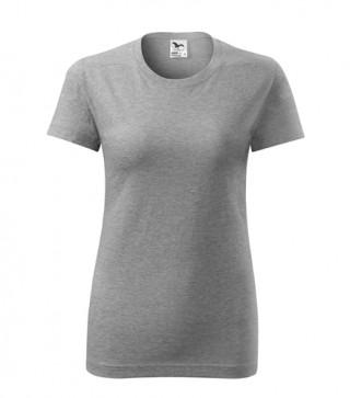 Damen T-Shirt Classic New farbig (ab 50 Stück)