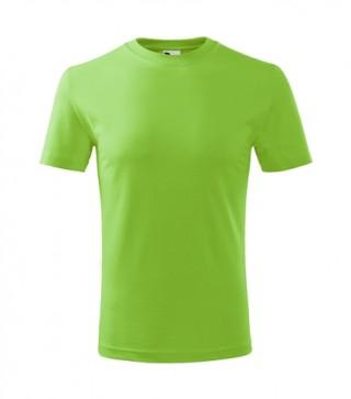 Kinder T-Shirt Classic New farbig (ab 50 Stück)