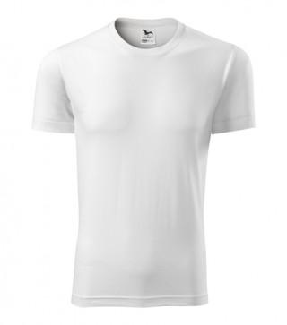 Unisex T-Shirt Element weiß (ab 50 Stück)