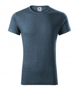 Herren T-Shirt Fusion (ab 50 Stück)