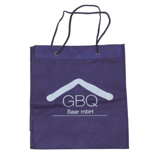 Shopping Bag non woven (ab 100 Stk.)