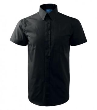 Herren Hemd Shirt short sleeve (ab 50 Stück)