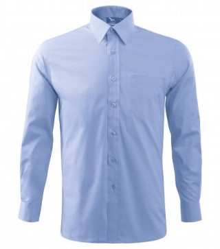 Herren Hemd Shirt long sleeve (ab 50 Stück)