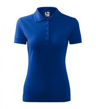 Damen Polohemd Pique Polo (ab 50 Stück)