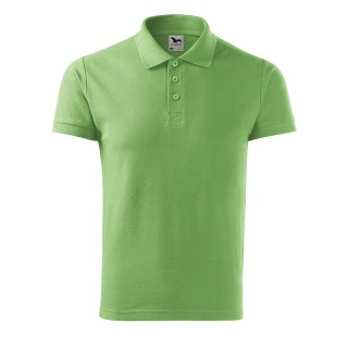 Herren Polohemd Cotton farbig (ab 50 Stück)
