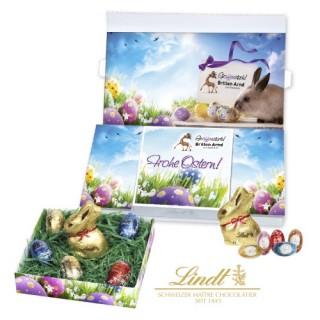 Business Mail als Mailing zu Ostern bedrucken