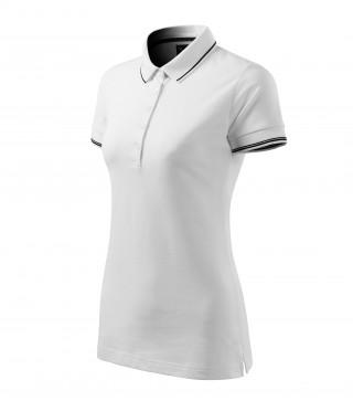 Damen Polohemd Perfection plain (ab 50 Stück)