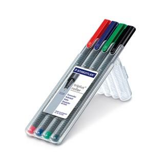 STAEDTLER Tintenroller Box 403SB4 (ab 250 Stück)