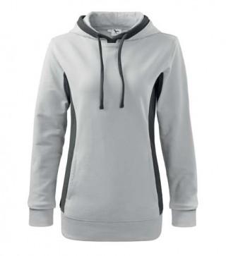 Damen Sweatshirt Kangaroo (ab 50 Stück)