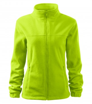 Damen Fleecejacke Jacket