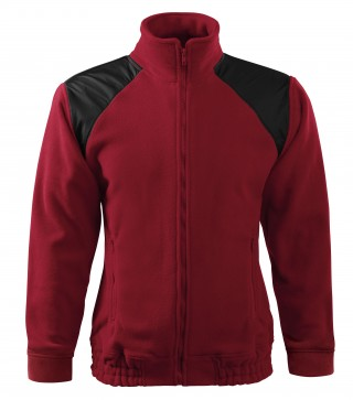 Herren Fleece Jacket HI-Q