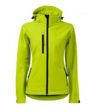Damen Softshelljacke Performance (ab 50 Stück)