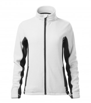 Damen Fleecejacke Frosty
