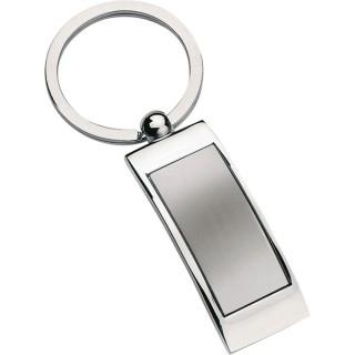 Schlüsselanhänger Rectangle (ab 75 Stück)