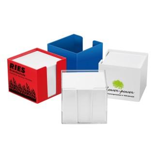 Zettelbox (ab 100 Stück)