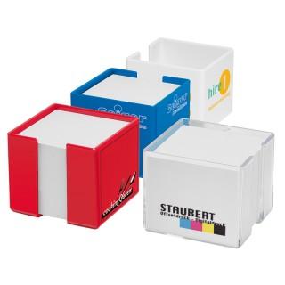 Zettelbox Clasic, dickwandig (ab 100 Stück)