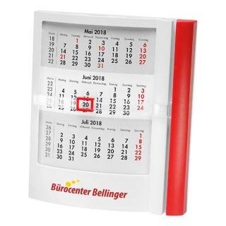 Tischkalender (ab 100 Stück)