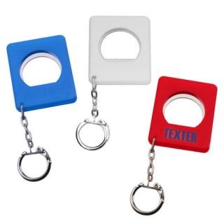 Flaschenöffner Schlüsselanhänger (ab 100 Stück)